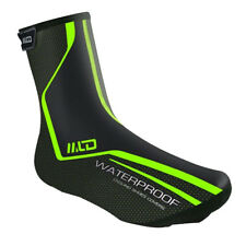Waterproof Cycling Cover Shoes Rain Boot Pair Reflective Warm Overshoes Bicycle