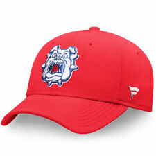 Fanatics Branded Fresno State Bulldogs Red Elevated Core Speed Flex Hat