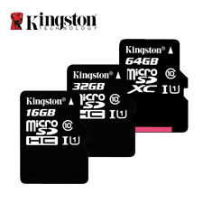 Kingston Class 4 Micro SD Card 8 GB Micro SD Memory Card