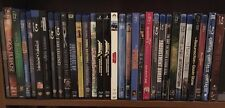 Blu-ray Collection: Various Sci-Fi, Action, Adventure, Disney, Star Wars Pick 1