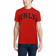 Fanatics Branded UNLV Rebels Red Basic Arch Expansion T-Shirt - College