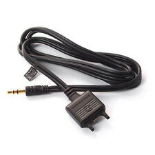 Sony Ericsson MMC-70 Aux 3.5mm Audio Out  Music Cable for Sony Ericsson Phones