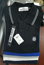 Stone Island Short Sleeve Men's Polo Regular shirt