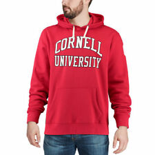 League Cornell Big Red Red Stadium Collection University Pullover Hoodie