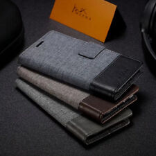 Luxury Magnetic Flip Leather Wallet Stand Case Cover For Samsung Galaxy Note 8