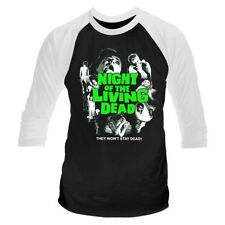 Night Of The Living Dead Plan 9 - Night Of The Living Dead