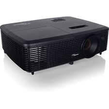Optoma W331 3D DLP Projector - 720p - HDTV - 16:10 - Ceiling, Front - 195 W - 50