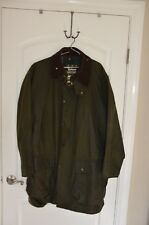 Barbour Northumbria  C48/122cm Pre-Owned Jacket - RARE
