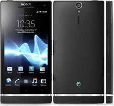 "4.3"" Sony Ericsson Xperia SL LT26ii 32GB Unlocked Android Smartphone Cellphone"