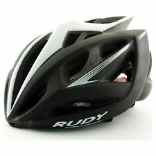 RUDY PROJECT AIRSTORM ROAD HELMET BLACK/WHITE