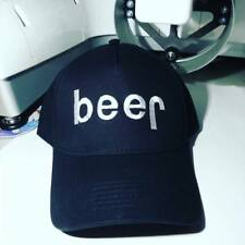 JEEP LOVER Hat - Classy EMBROIDERED with  BEER DESIGN - CRUSHPROOF BOX