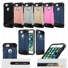 """For Apple iPhone 7 Plus (5.5"""") Tough Military Armour Shockproof Hard Armor Case"""