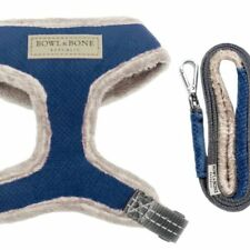 Dog Dogs Harness - Winter Candy Blue Accessories
