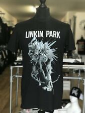 Linkin Park Bow Unisex Official Tee Shirt Brand New Various Sizes