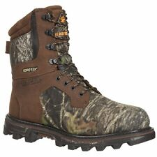 Rocky Men's Bearclaw 3D Mobu Hunting Boot - Choose SZ/Color
