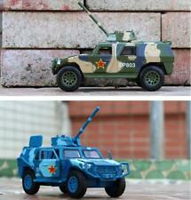 1:32 Military Car Model Alloy Hummer off-road vehicle Pull Toy Children Gift Kid