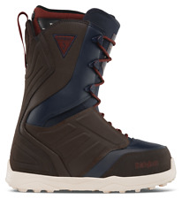 Brand New 2018 Mens ThirtyTwo Lashed Bradshaw Snowboard Boots Brown Blue