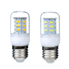 E27 Corn lamp 24 LEDs 7W 220V LED Spot light Bulb Replace CFL Fluorescent Light