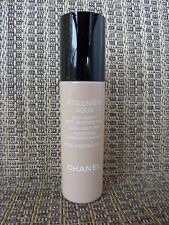Chanel VITALUMIERE AQUA Ultra Light Skin Perfecting Sunscreen Makeup TRAVEL .7oz