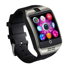 2018 LATEST DZ09 Bluetooth Smart Watch For HTC Android Phone Camera SIM Slot BL1