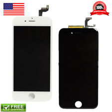 LCD 3D Touch Screen Digitizer Frame Assembly Replacement for iPhone 6S 100% Test