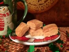 Homemade Fudge Old Fashioned Eggnog Fudge * Holiday Favorite! Order 1 or 2 lbs!