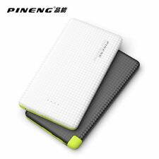 PINENG 5000mAh Mobile Power Bank Fast Charging External Battery Portable Charger