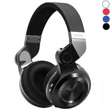 Bluedio T2 Bluetooth Headphone Wireless Headset Stereo Bass with Mic for iPhone