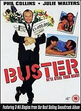 Buster (DVD, 2005) New & Sealed
