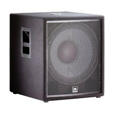 "NEW JBL 18"" COMPACT SUBWOOFER"