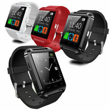 New Bluetooth Smart Wrist Watch Phone Mate For Android IOS Samsung iPhone LG