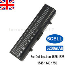 Adapter / Battery for Dell Inspiron 1525 1526 1440 1545 1546 1750 GW240 X284G F