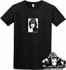 Siouxsie And The Banshees Black Music T-Shirt