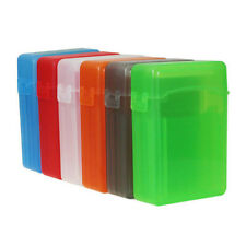2.5 Inch ABS SATA HDD IDE Hard drive Storage Enclosure Box Double-layer Case