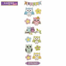 EASTER CRAFTS Stickers and Embellishments - Choose ONE!