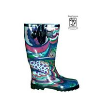 RABEN RABEN GUMBOOTS/WELLIES/RAINBOOTS PHONIX
