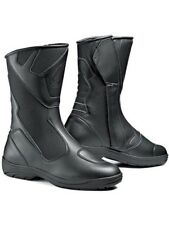 Sidi Black Way Mega Tepor Motorcycle Boots