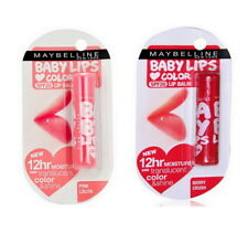 Choose 1 Piece 4.5 g. Maybelline Lip Smooth Baby Lips Color SPF 20 Lip Balm