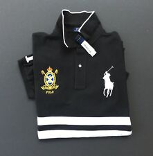Ralph Lauren Polo Big Pony Crest Polo Shirt Big & Tall Men XLT Genuine NEW