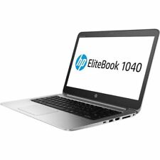 "HP EliteBook 1040 G3 14"" Touchscreen Notebook - Intel Core i7 (6th Gen) i7-6600U"