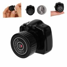 Mini Smallest Camera Camcorder Recorder Video DVR Spy Hidden Pinhole cam LOT XP