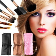 7 pcs Professional Cosmetic Makeup Brush Set Eyeshadow Powder Brush DQ