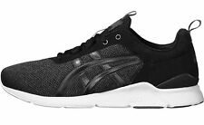 Asics Gel - Lyte Runner H7WON 9090 Men's Black Trainers
