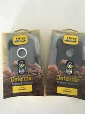 New Otterbox Defender Series case & Holster for Apple Iphone 5C