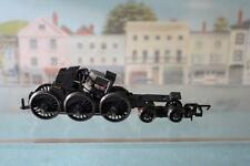 HORNBY COMPLETE CHASSIS AND MOTOR FOR THE BLUE B12 LOCOMOTIVE