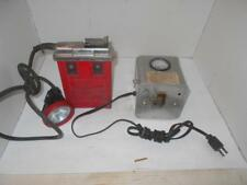 Koehler Wheat mining light with charger MODEL 1578