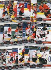17-18 Upper Deck Team Canada Canadian Tire Base SP 101-140 - Pick from list!