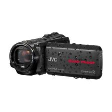NEW JVC EVERIO GZ-R440BUS QUAD-PROOF FULL HD AVCHD CAMCORDER WITH BUILT-IN 4G...