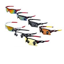 Cycling Bike Riding Sunglasses Eyewear Outdoor Sports Glasses Bike Goggle BU
