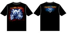 NEW Official Twisted Sister - I Wanna Rock NEW T-Shirt